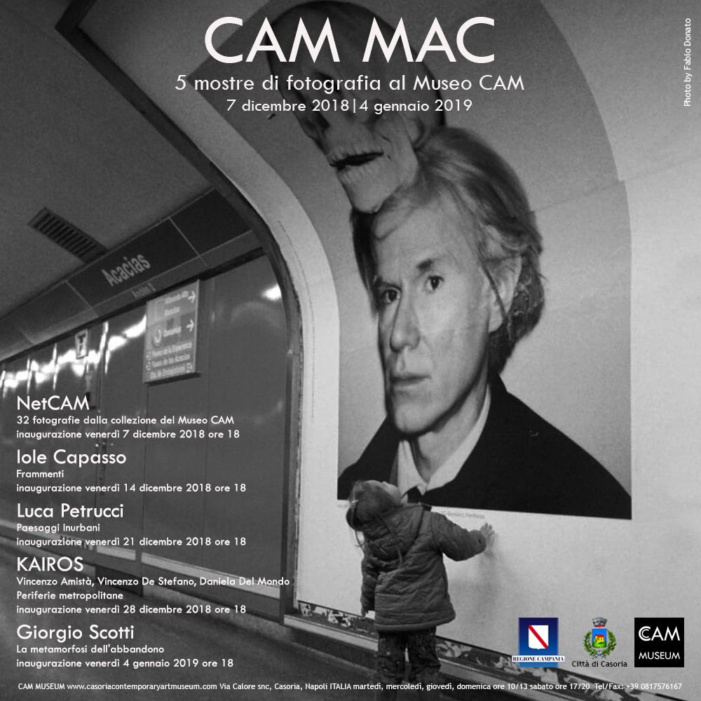 CAM | MAC